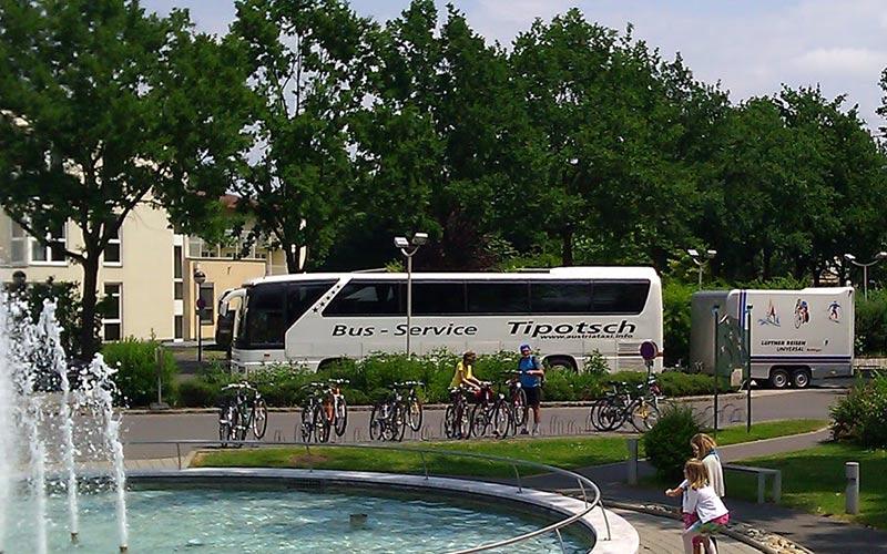 Bus mieten für Urlaub und Ausflüge