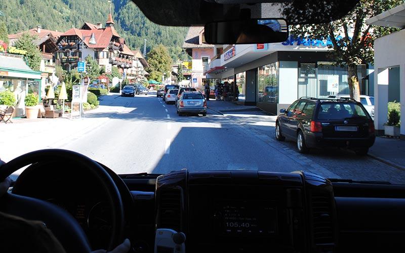Taxi Ötz